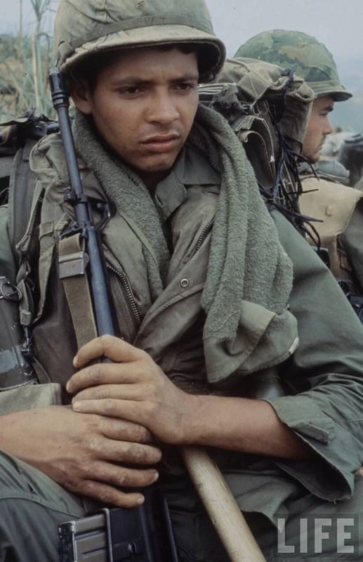 Khe Sanh - địa ngục của lính thủy đánh bộ Mỹ ảnh 11