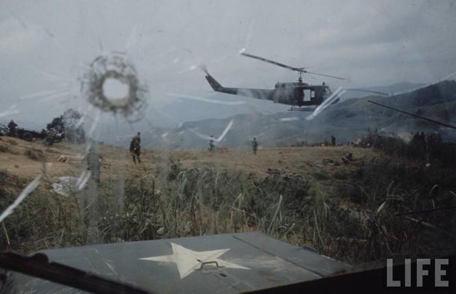 Khe Sanh - địa ngục của lính thủy đánh bộ Mỹ ảnh 13