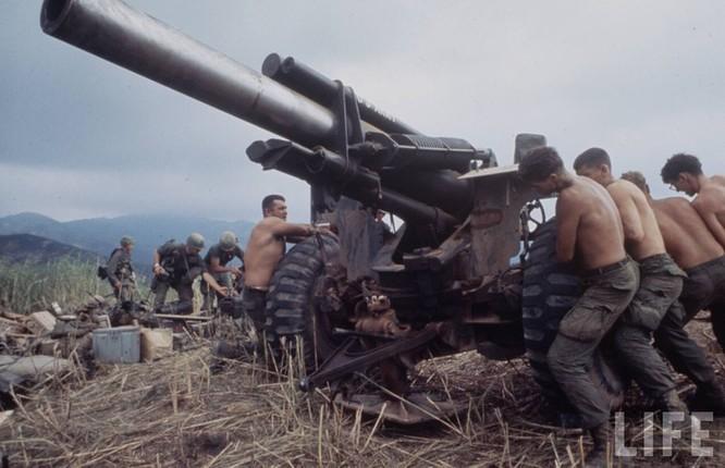 Khe Sanh - địa ngục của lính thủy đánh bộ Mỹ ảnh 14