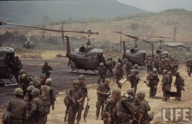Khe Sanh - địa ngục của lính thủy đánh bộ Mỹ ảnh 15