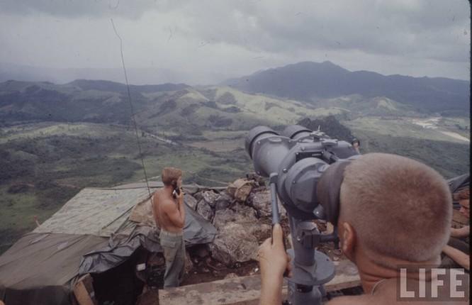 Khe Sanh - địa ngục của lính thủy đánh bộ Mỹ ảnh 16