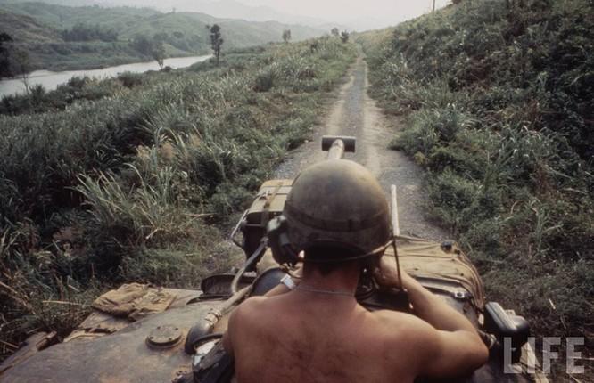 Khe Sanh - địa ngục của lính thủy đánh bộ Mỹ ảnh 17