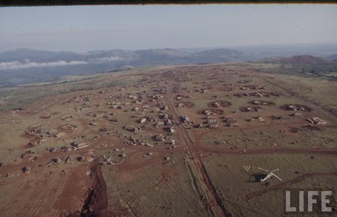 Khe Sanh - địa ngục của lính thủy đánh bộ Mỹ ảnh 18