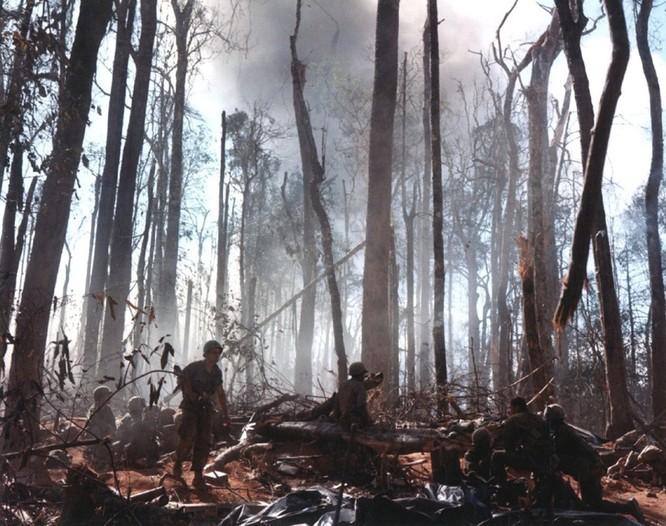 Khe Sanh - địa ngục của lính thủy đánh bộ Mỹ ảnh 20