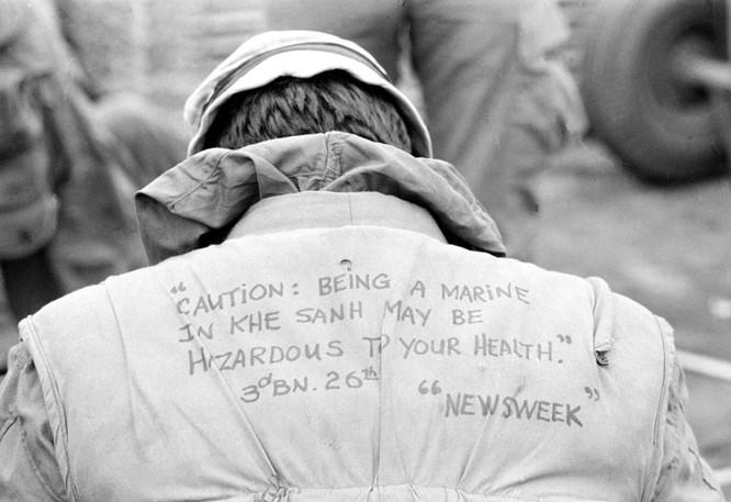 Khe Sanh - địa ngục của lính thủy đánh bộ Mỹ ảnh 21