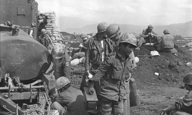 Khe Sanh - địa ngục của lính thủy đánh bộ Mỹ ảnh 22