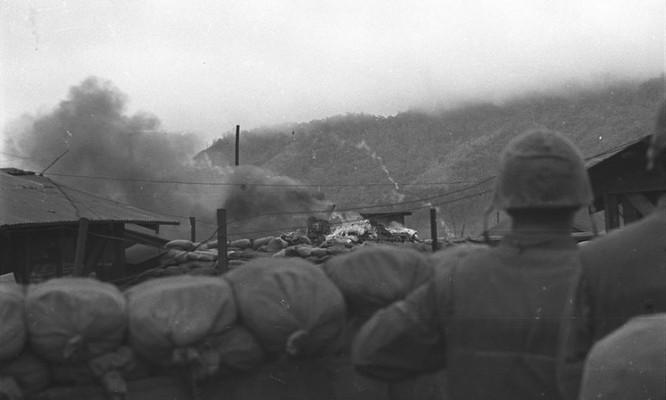 Khe Sanh - địa ngục của lính thủy đánh bộ Mỹ ảnh 23