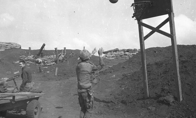 Khe Sanh - địa ngục của lính thủy đánh bộ Mỹ ảnh 24