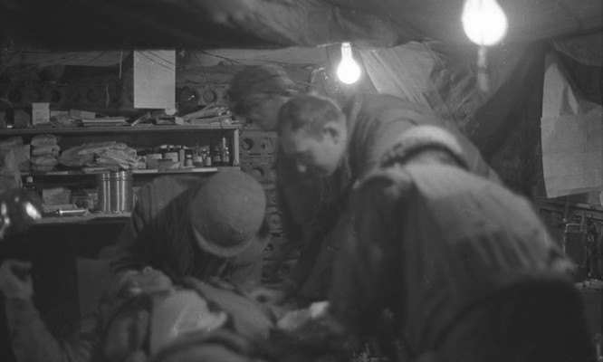 Khe Sanh - địa ngục của lính thủy đánh bộ Mỹ ảnh 25