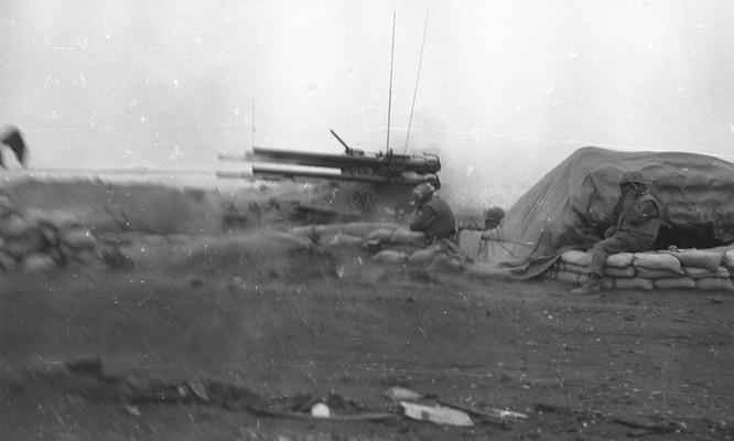 Khe Sanh - địa ngục của lính thủy đánh bộ Mỹ ảnh 26