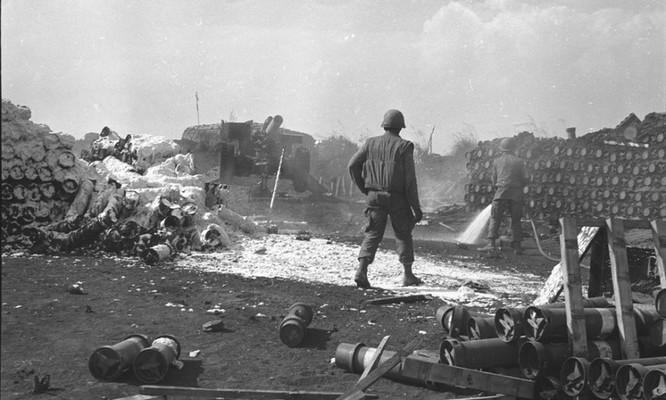 Khe Sanh - địa ngục của lính thủy đánh bộ Mỹ ảnh 27