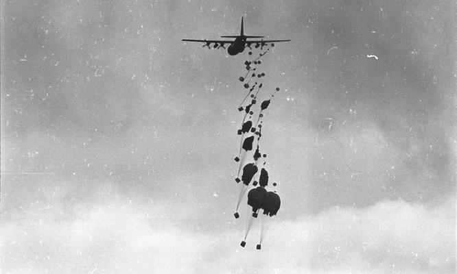Khe Sanh - địa ngục của lính thủy đánh bộ Mỹ ảnh 29