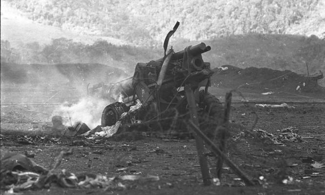 Khe Sanh - địa ngục của lính thủy đánh bộ Mỹ ảnh 30