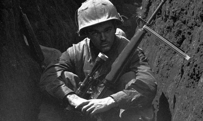 Khe Sanh - địa ngục của lính thủy đánh bộ Mỹ ảnh 32