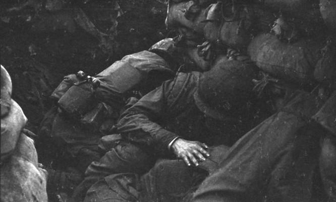 Khe Sanh - địa ngục của lính thủy đánh bộ Mỹ ảnh 33