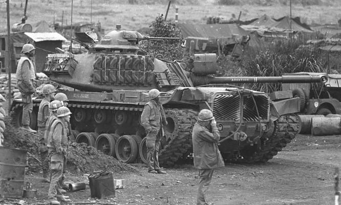 Khe Sanh - địa ngục của lính thủy đánh bộ Mỹ ảnh 34