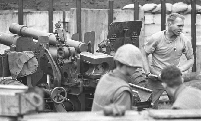 Khe Sanh - địa ngục của lính thủy đánh bộ Mỹ ảnh 35