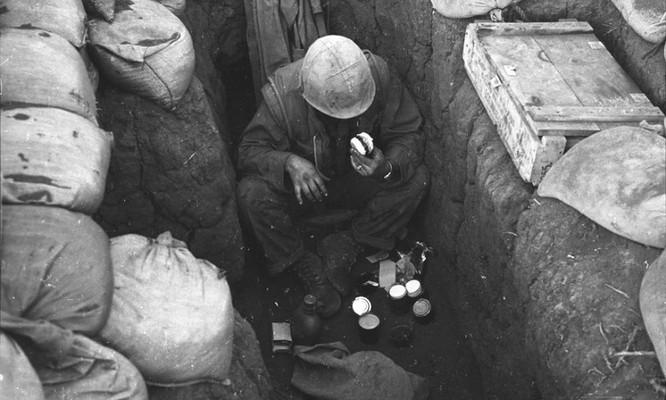 Khe Sanh - địa ngục của lính thủy đánh bộ Mỹ ảnh 36