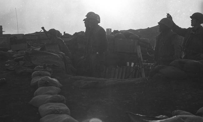Khe Sanh - địa ngục của lính thủy đánh bộ Mỹ ảnh 37