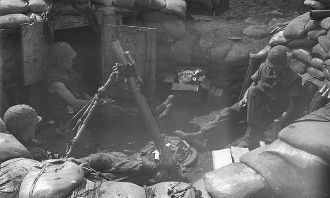 Khe Sanh - địa ngục của lính thủy đánh bộ Mỹ ảnh 38