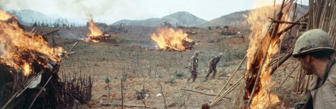 Khe Sanh - địa ngục của lính thủy đánh bộ Mỹ ảnh 45