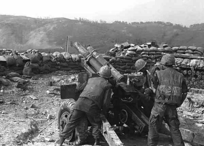 Khe Sanh - địa ngục của lính thủy đánh bộ Mỹ ảnh 46