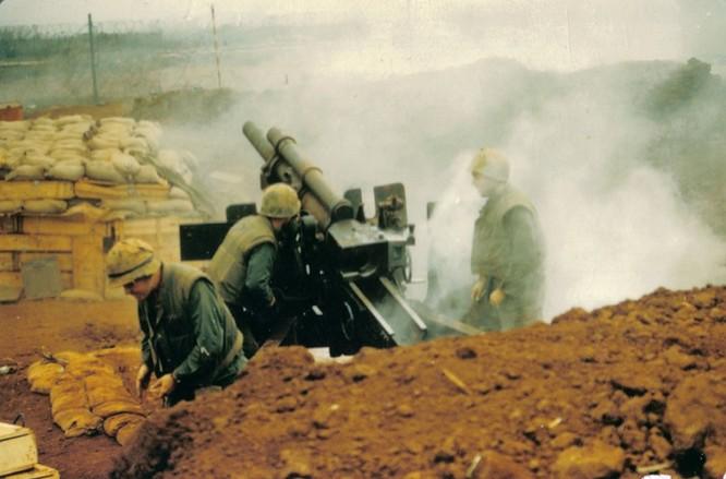 Khe Sanh - địa ngục của lính thủy đánh bộ Mỹ ảnh 47