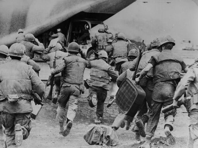 Khe Sanh - địa ngục của lính thủy đánh bộ Mỹ ảnh 49