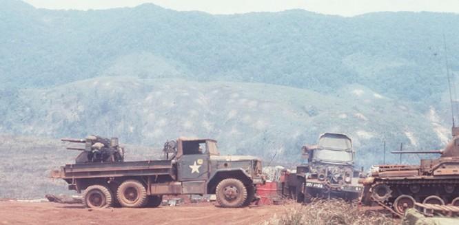 Khe Sanh - địa ngục của lính thủy đánh bộ Mỹ ảnh 50