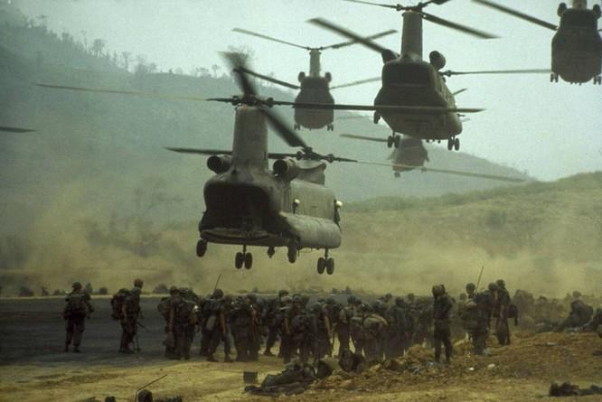 Khe Sanh - địa ngục của lính thủy đánh bộ Mỹ ảnh 51
