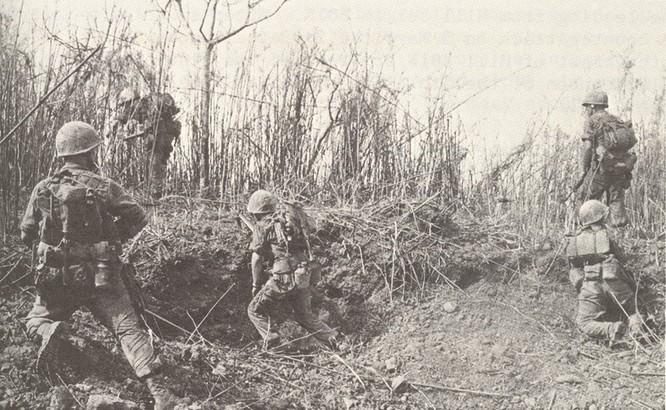 Khe Sanh - địa ngục của lính thủy đánh bộ Mỹ ảnh 52