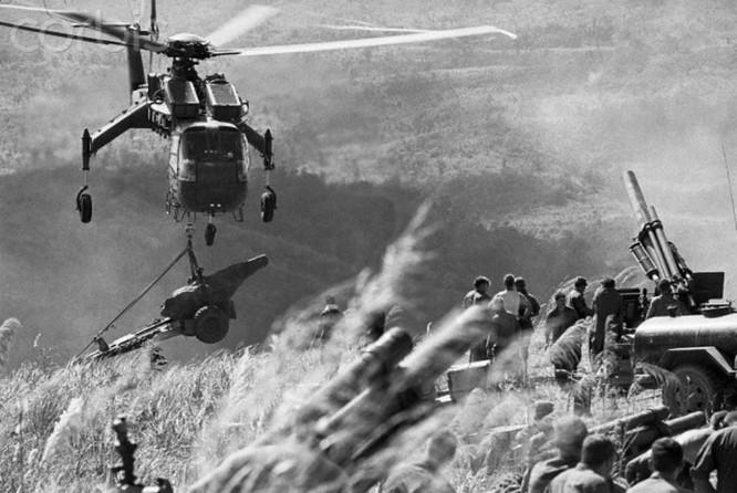 Khe Sanh - địa ngục của lính thủy đánh bộ Mỹ ảnh 53