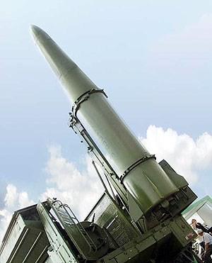 Iskander-M, nỗi kinh hoàng của NATO ảnh 7