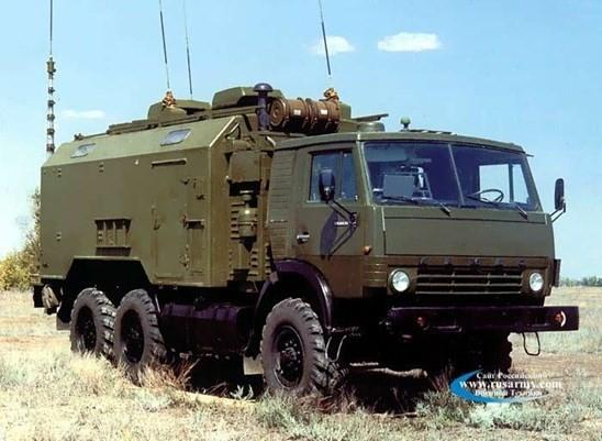 Iskander-M, nỗi kinh hoàng của NATO ảnh 9