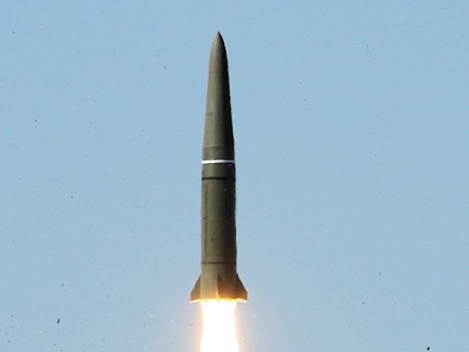 Iskander-M, nỗi kinh hoàng của NATO ảnh 2