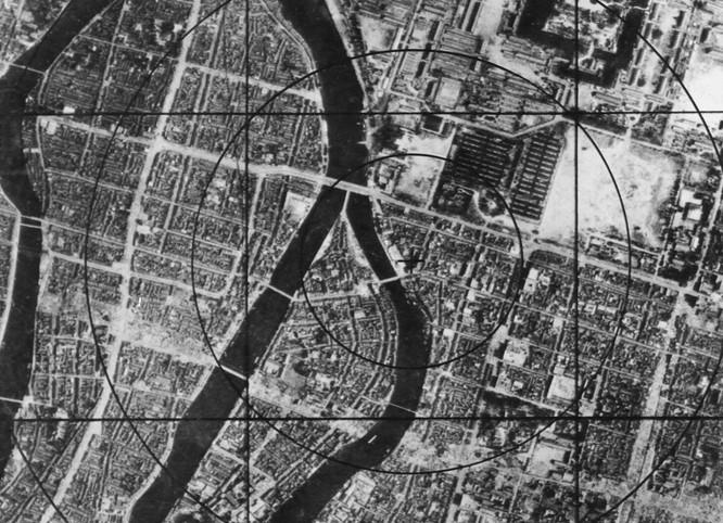 Chùm ảnh độc thảm họa hạt nhân Hirosima 70 năm trước ảnh 13