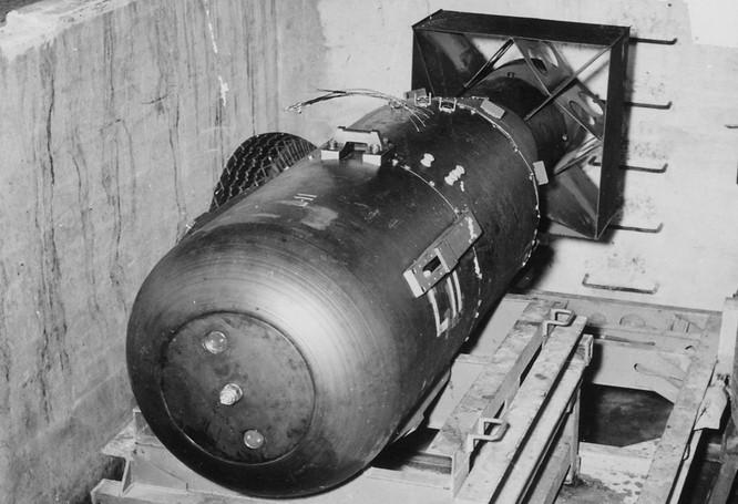 Chùm ảnh độc thảm họa hạt nhân Hirosima 70 năm trước ảnh 2
