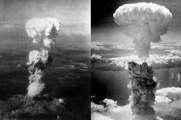 Chùm ảnh độc thảm họa hạt nhân Hirosima 70 năm trước ảnh 8
