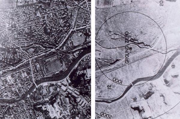Chùm ảnh độc thảm họa hạt nhân Hirosima 70 năm trước ảnh 40