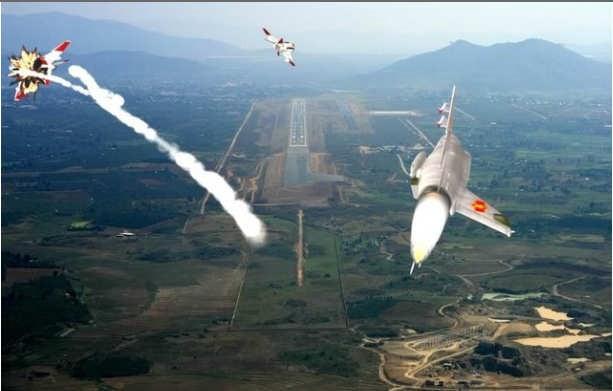 MiG -35 có thể thay thế huyền thoại MiG-21 ở Việt Nam? ảnh 1