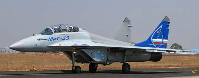 MiG -35 có thể thay thế huyền thoại MiG-21 ở Việt Nam? ảnh 2