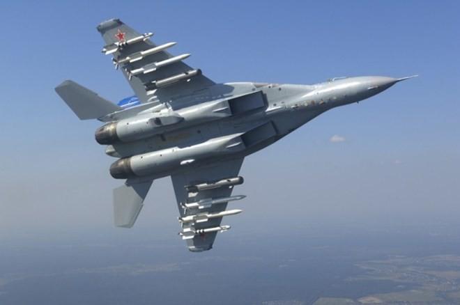 MiG -35 có thể thay thế huyền thoại MiG-21 ở Việt Nam? ảnh 7