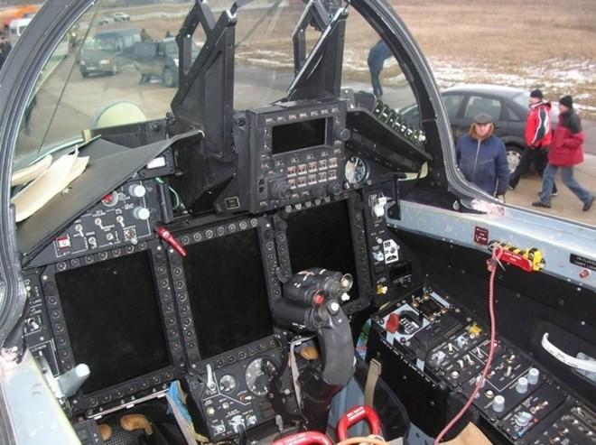 MiG -35 có thể thay thế huyền thoại MiG-21 ở Việt Nam? ảnh 5