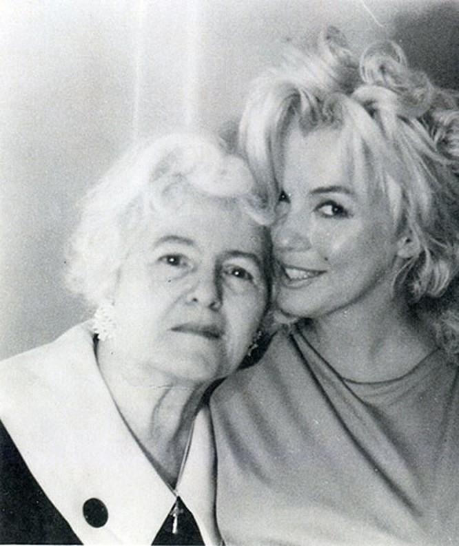 Nữ minh tinh hồng nhan bạc mệnh Marilyn Monroe - chuyện đời và ảnh nuy ảnh 13