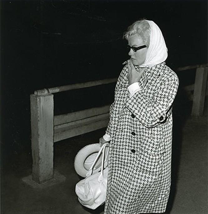 Nữ minh tinh hồng nhan bạc mệnh Marilyn Monroe - chuyện đời và ảnh nuy ảnh 15