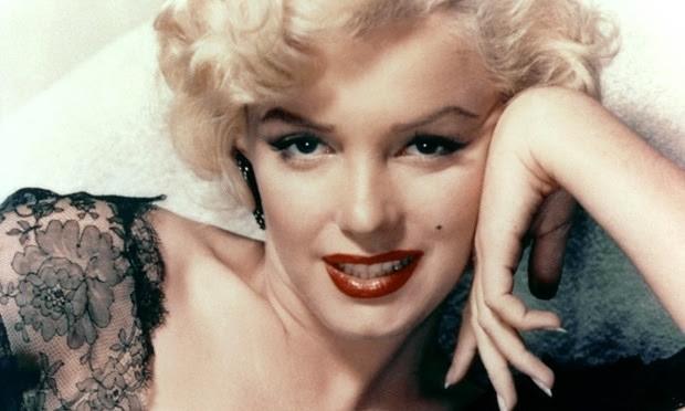 Nữ minh tinh hồng nhan bạc mệnh Marilyn Monroe - chuyện đời và ảnh nuy ảnh 19