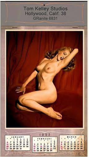 Nữ minh tinh hồng nhan bạc mệnh Marilyn Monroe - chuyện đời và ảnh nuy ảnh 20