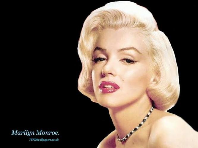 Nữ minh tinh hồng nhan bạc mệnh Marilyn Monroe - chuyện đời và ảnh nuy ảnh 25