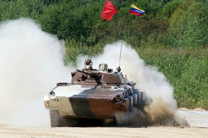 Game quân sự Nga - cuộc công kích mang tên Suvorov ảnh 5
