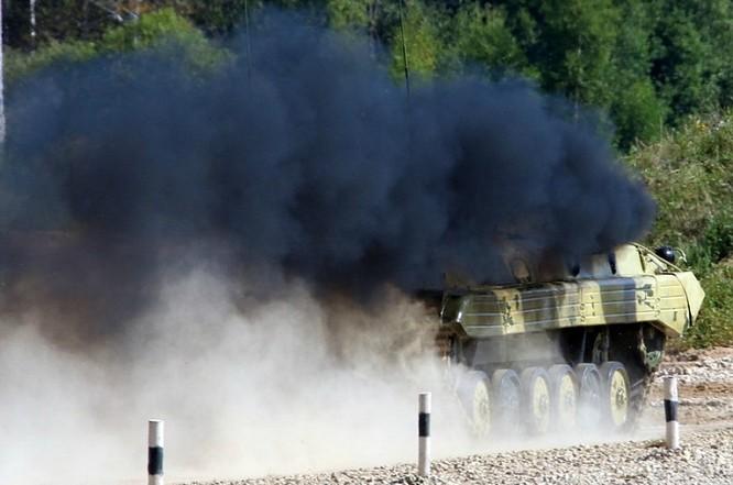 Game quân sự Nga - cuộc công kích mang tên Suvorov ảnh 11